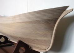 Μελέτη & Κατασκευή  ξύλινων σκαφών