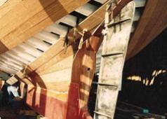 Ανακατασκευή & Αναπαλαίωση Κλασικών και Παραδοσιακών Σκαφών